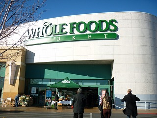 ラスベガス WHOLE FOODS MARKET